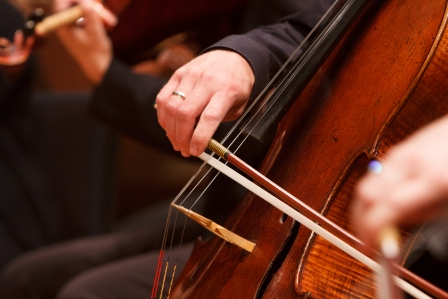 Take in a concert with the Colorado Symphony Orchestra. Photo courtesy CSO.